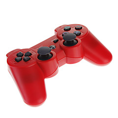 Wireless Bluetooth Gamepad Controller for PS3 Games Controller Joysticks(Assorted Colors)