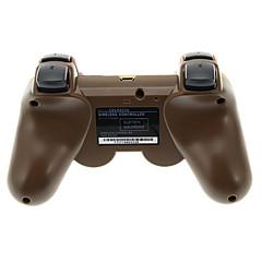 abordables -Bluetooth Controles - Sony PS3 Bluetooth Empuñadura de Juego Inalámbrico