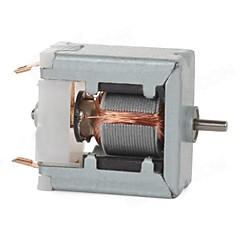 voordelige -Mini 0.28W 3.0V Motor (grijs)