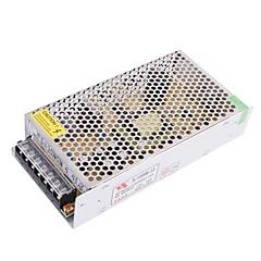 abordables Accesorios LED-12V 10A 120W Voltaje constante AC / DC Unidad de potencia del convertidor (110-240V a 12V)