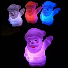 お買い得  LED アイデアライト-1個 LEDナイトライト バッテリー 防水