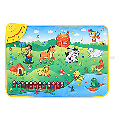 Wasser-Malerei Learning Mat Safe & Funny Music Spielzeug