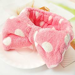 spălare bowknot drăguț fata japoneză culoare aleatorii bandă