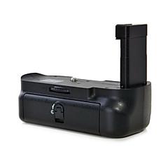 meike® Nikon D5200 empuñadura vertical para la cámara Nikon D5200 como en-EL14