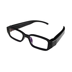 16gb 720 dv kamera eyewear opptaker DVR digitale briller video cam videokamera (uten minnekort)