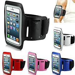 Спортивный чехол-повязка на руку для iPhone 6 (цвета в ассортименте)