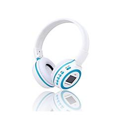 Недорогие Наушники для геймеров-Zealot N65 Наушники с оголовьемForМедиа-плеер/планшетный ПК Мобильный телефон КомпьютерWithС микрофоном Регулятор громкости FM-радио Игры