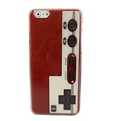 красивая игра машина пластик жесткий задняя крышка для iPhone 6 Plus