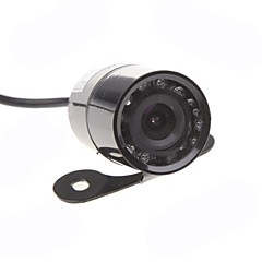 RenEPai® 170° CCD Waterproof Night Vision Car Rear View Camera for 420 TV Lines NTSC / PAL