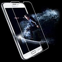 abordables Accesorios de Samsung-Protector de pantalla para Samsung Galaxy S5 Vidrio Templado Protector de Pantalla Frontal Anti-Huellas
