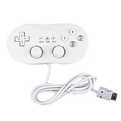 cheap Wii Controllers-Controllers for Nintendo Wii Wii U Portable Novelty Wired