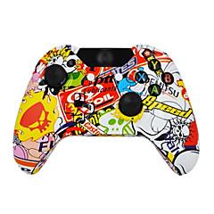 abordables Skins para Xbox One-Kits de accesorios para juegos Para Sony PS3 / Xbox Uno ,  Novedades Kits de accesorios para juegos ABS 1 pcs unidad