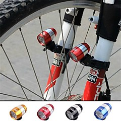 Headlamps Front Bike Light Safety Lights Laser Cycling Adjustable Focus 18650 Button Battery Lumens Battery Camping/Hiking/Caving