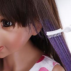 wegwerp haarverf crème 10ml 1 stuks (assorti 15 kleuren)