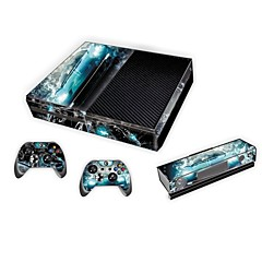 cheap Xbox One Stickers-B-Skin® Xbox One Console Protective Sticker Cover  Skin