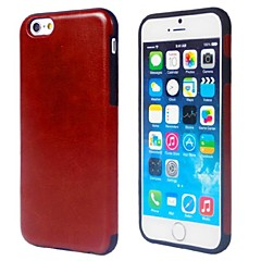 cheap iPhone 6s Cases-Case For Apple iPhone 6 Back Cover Animal Hard TPU for Apple