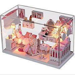 baratos Lâmpadas de LED Inovadoras-1pç Férias e Cumprimentos Other, Decorações de férias 21.0*14.0*11.0