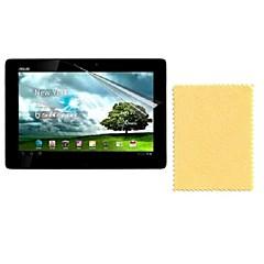 """아수스 메모 패드 FHD 높은 명확한 화면 보호기 (10) me302c 10.1 """"태블릿 보호 필름"""