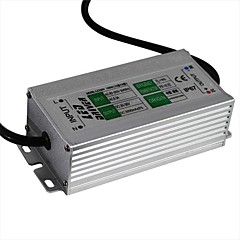 jiawen®の100ワットの3000ミリアンペア電源が定電流ドライバ電源(AC 85-265v入力/ DC 30-36v出力)LED LED