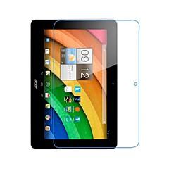 """에이서 ICONIA의 A3-A10 10.1 """"태블릿 보호 필름에 대한 높은 명확한 화면 보호기"""