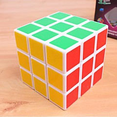 Rubik's Cube Smooth Speed Cube 3*3*3 Magic Board Speed Professional Level Magic Cube ABS Square New Year Christmas Children's Day Gift