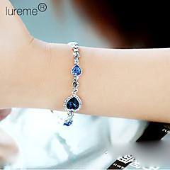Dame Brățări cu Talismane Cristal Multistratificat costum de bijuterii Aliaj Bijuterii Pentru Petrecere Zilnic Casual Sport