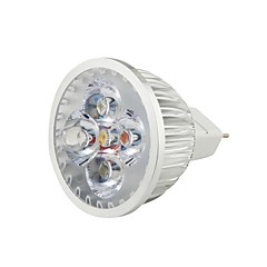 GX5.3 LED Spotlight 5 280lm Warm White 3500K Decorative DC 12V
