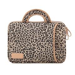 "preiswerte Laptop Taschen-lisen 13 ""14"" 15 ""Leopardkorn Schutzhülse Laptop-Computer Handtasche"