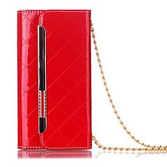 voordelige Universele hoesjes & tasjes-iphone 7 plus schoudertas patroon portemonnee lederen case voor de iPhone 6s 6 plus