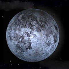 abordables Regalo Gratis-lámpara de luna de curación led moon light con control remoto de alta calidad