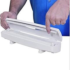 abordables Almacenamiento para la Cocina-1 Cocina Plástico Cocteleras y trituradores