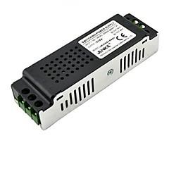 5V 8A 40w 스위칭 전원 공급 - 블랙 (100 ~ 240V AC)