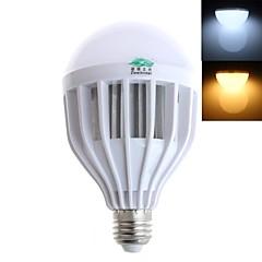 preiswerte LED-Birnen-3000-3500/6000-6500 lm E26/E27 LED Kugelbirnen G60 36 Leds SMD 5730 Dekorativ Warmes Weiß Kühles Weiß Wechselstrom 220-240V