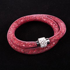 Dame Bratari Wrap Design Unic La modă costum de bijuterii Reșină Bijuterii Bijuterii Pentru Zilnic Casual Sport Cadouri de Crăciun