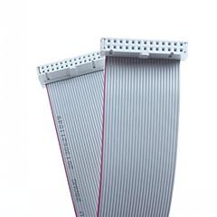 voordelige Accessoires-26 pins gespecificeerde data kabel voor Raspberry Pi b +