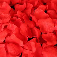 Недорогие Женские украшения-Искусственные Цветы 1 Филиал Современный Розы Букеты на стол