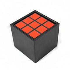 abordables Accesorios de Magia-Cubos mágicos Accesorio de Magia Trucos de magia Desaparecer bloques de colores Juguetes Cuadrado El plastico 1 Piezas