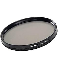 tianya® 40.5mm cpl polarisatorn filter för Sony a5100 A6000 A5000 NEX-5t 5TL nex5r qx1 16-50mm objektiv