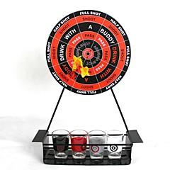preiswerte -Desktop-Spiel Dart trinken die Bar Spiel Brettspiele