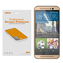 voordelige Screenprotectors voor HTC-HTC M9 - High Definition (HD)/Krasbestendig - Screen Protector
