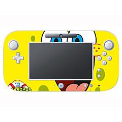 お買い得  Wii U用バッグ&ケース-B-SKIN バッグ、ケースとスキン - WiiのU アイデアジュェリー