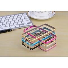 Для Кейс для iPhone 7 Кейс для iPhone 7 Plus Кейс для iPhone 6 Кейс для iPhone 6 Plus Кейс для iPhone 5 Покрытие Кейс для Бампер Кейс для