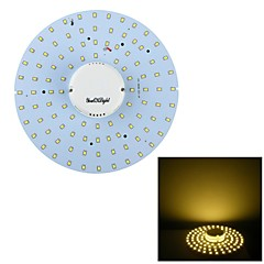 Luces de Techo 100 leds SMD 2835 1900lm Blanco Cálido Blanco Natural 3000K Decorativa