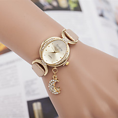 preiswerte Damenuhren-- Analog-Digital Armbanduhr - für Damen