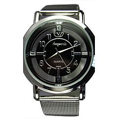 זול מבצעי שעונים-שעונים יום יומיים להקה לבן שחור