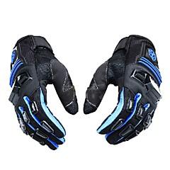 preiswerte Autozubehör-Vollfinger Lycra Polyester Lycra Polyester Netz Terylen Motorräder Handschuhe