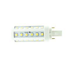 cheap LED Bulbs-SENCART 3000-3500/6000-6500lm G24 LED Corn Lights T 48 LED Beads SMD 5050 Decorative Warm White / Cold White 85-265V / 1 pc / RoHS