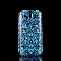 お買い得  Samsung その他の機種用ケース/カバー-ケース 用途 Samsung Galaxy Samsung Galaxy ケース パターン バックカバー 曼荼羅 PC のために Win