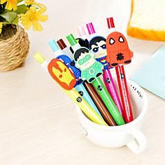 Műanyag - Cuki - Gél tollak