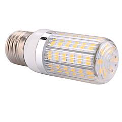 baratos Lâmpadas de LED-1200 lm E26/E27 Lâmpadas Espiga T 60 leds SMD 5730 Branco Quente Branco Frio AC 110-130V AC 220-240V